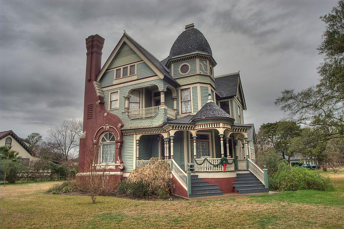 Queen anne style house search in pictures Queen anne house